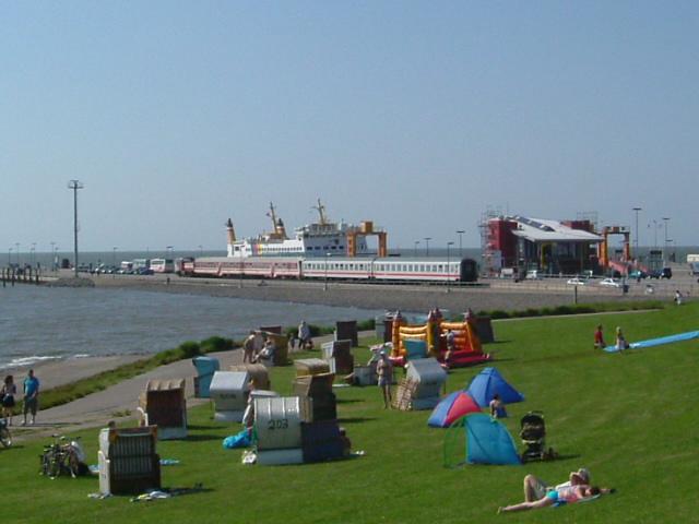 Dageb�ll Strand